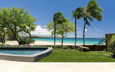 Hapuna Beach Residences at Mauna Kea Resort  –  Residence Number A13