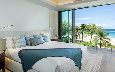 Hapuna Beach Residences at Mauna Kea Resort  –  Residence Number B43