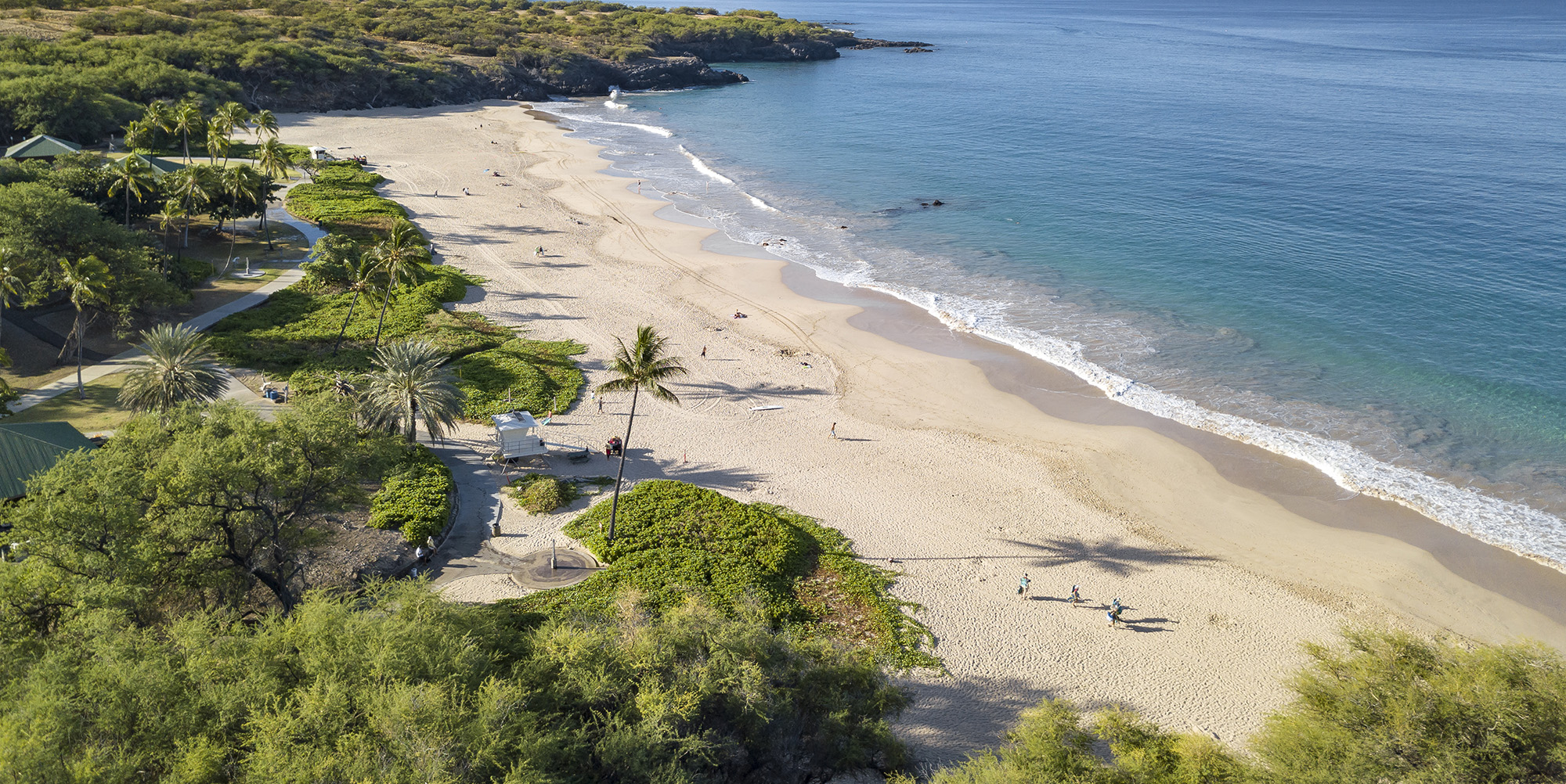 Hapuna Beach Residences at Mauna Kea Resort  –  Residence Number C43