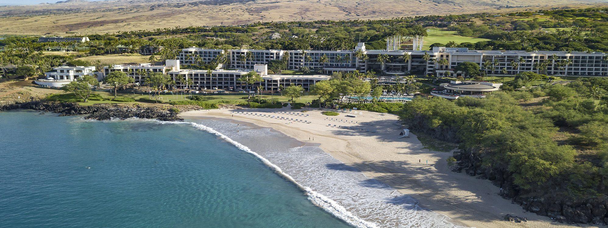 Hapuna Beach Residences at Mauna Kea Resort  –  Residence Number C32