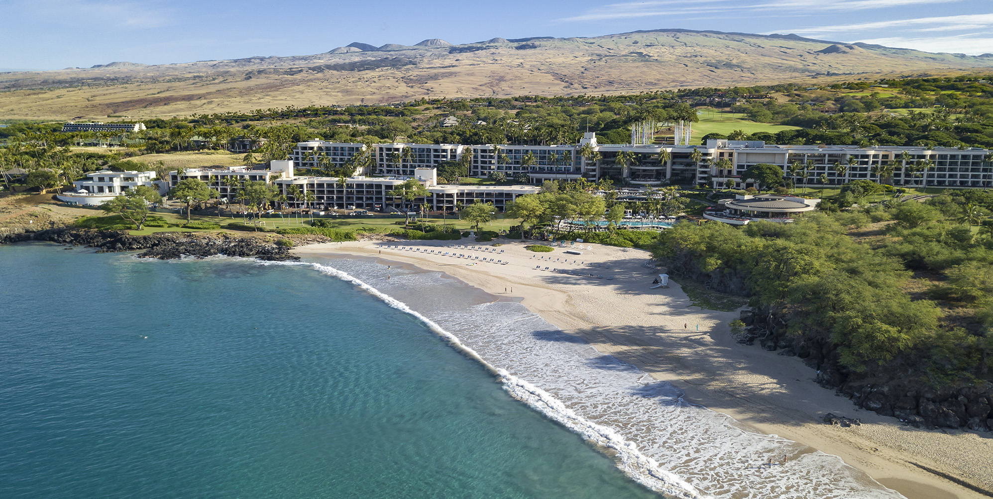 Hapuna Beach Residences at Mauna Kea Resort  –  Residence Number C32