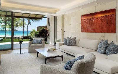 Hapuna Beach Residences at Mauna Kea Resort  –  Residence Number C24