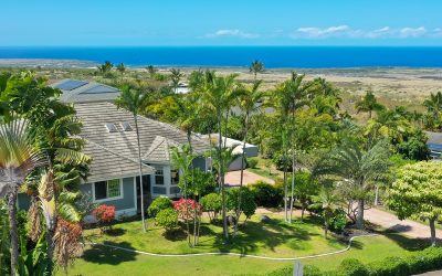 Pu'uhonua Estates 73-1208 Hiolani St., Kailua-Kona