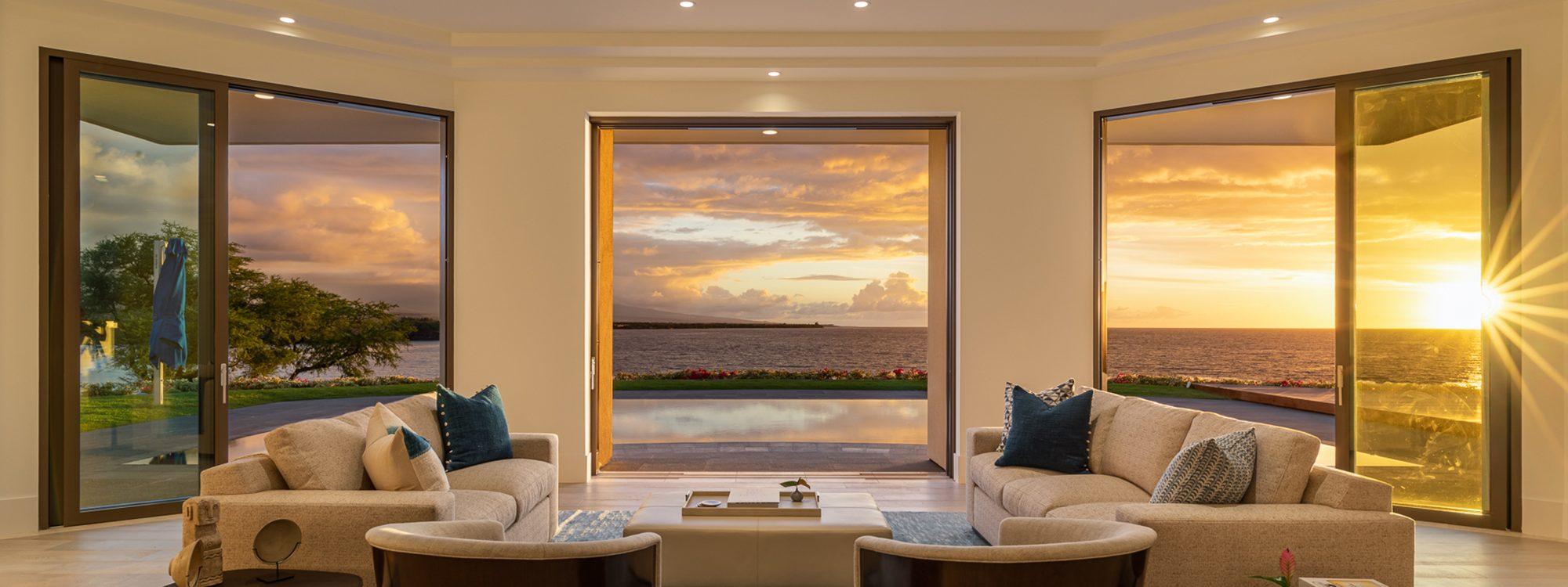 Hapuna Beach Villa at Mauna Kea Resort