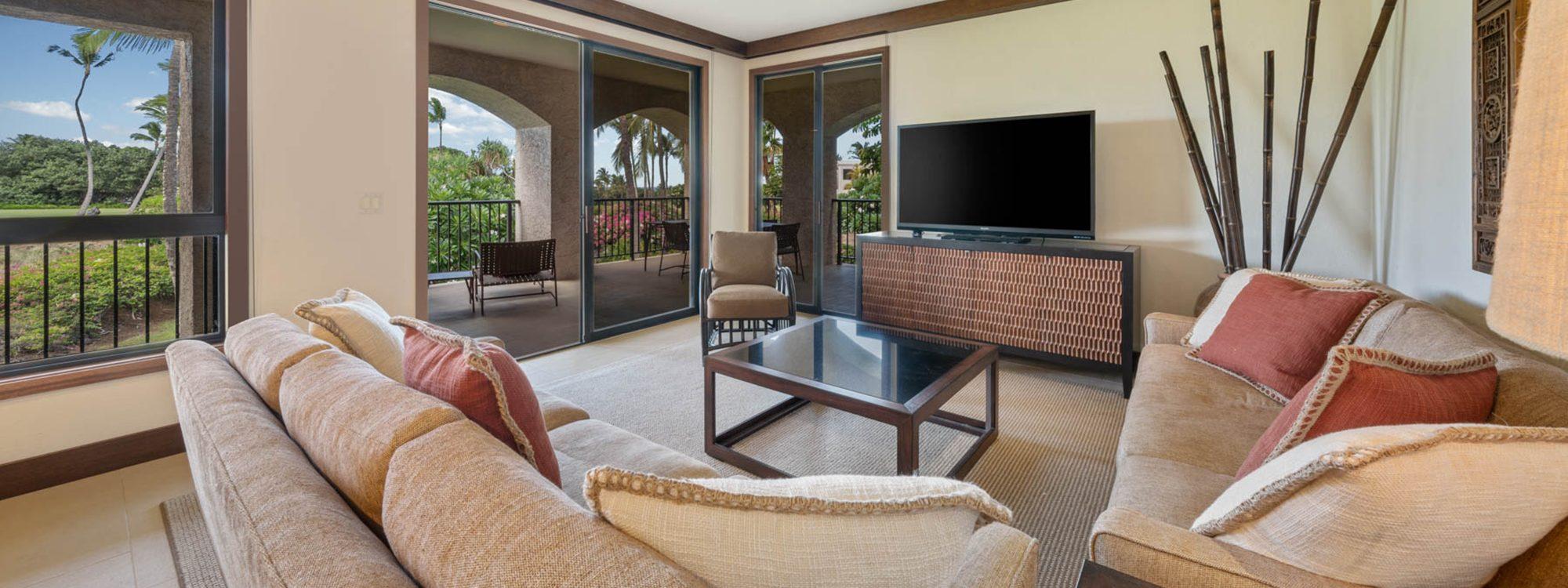 Shores at Waikoloa Beach Resort #233
